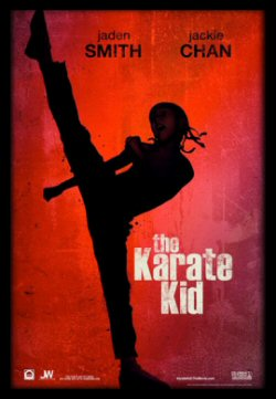 Karate Kid Trailer