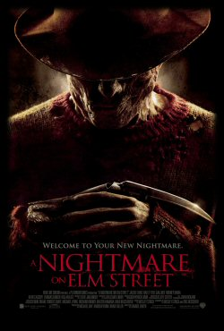 Nightmare on Elm St Trailer