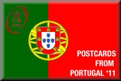 Postcards From Portugal 2011 | British Army Training Camp