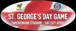 Click for St George's Day