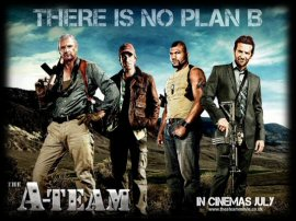 The A Team Trailer