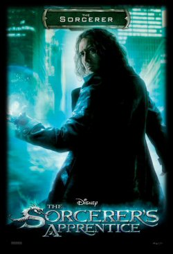 The Sorcerer's Apprentice Trailer