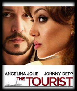 The Tourist Trailer