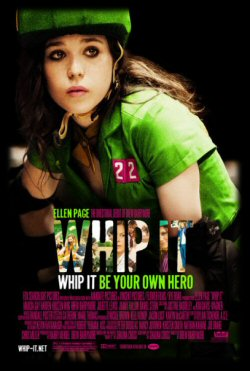 Whip It Trailer